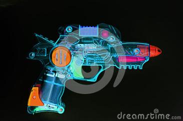 Ray Gun 01